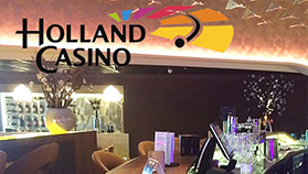 Holland Casino in Netherlands